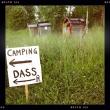 Camping och dass