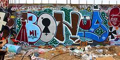 Grafitti: bonus